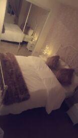 Beautiful 2 bed flat unfurnished £550