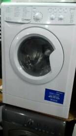 Washer dryer Indesit 6kg offer sale £130