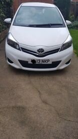 Toyota Yaris, great condition!!!