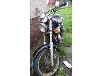 Cougar bike... Spare or repair