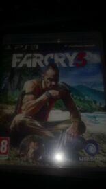 PS3 FARCRY 3