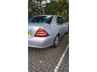Nice reliable smooth Mercs for sale