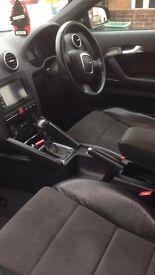 2007 Audi A3 SPORT TDI AUTO