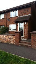 1 Bedroom end terraced HOUSE for rent