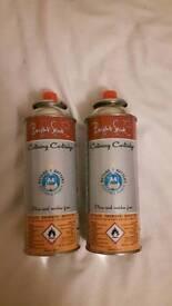 Butano battery