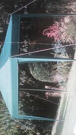 Brand Spanking New & Boxed 8ft sq Pop Up Garden Gazebo