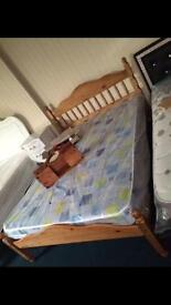 Pine bed all kinds ssle