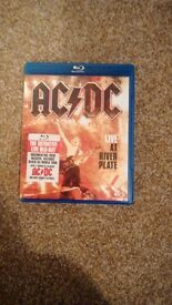ACDC live at the river plate Blueray