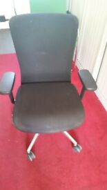 Orangebox X10-HBA Task Chair