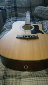 Tanglewood guitar for sale