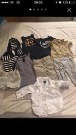 Baby Gap Boy Collection 6-12 months
