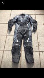 Men's full leathers