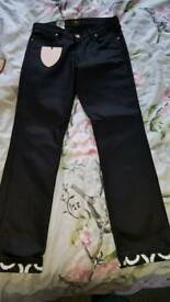 Brand new Vivienne westwood jeans