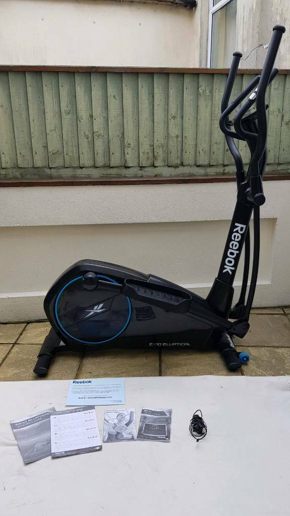 hot sale wholesale online classic CROSS TRAINER Reebok ZR10 Elliptical | in Poole, Dorset | Gumtree