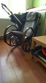 ROCKING CHAIR with massager