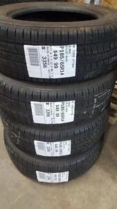 185/65/14 Kumho Solus KH16 *Allseason Tires*