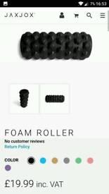 JaxJox Foam Roller