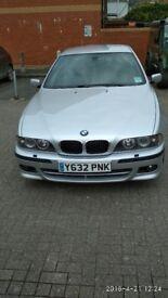 BMW 530I SPORT SWAP TRY ME