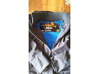 Boys medium superdry jacket