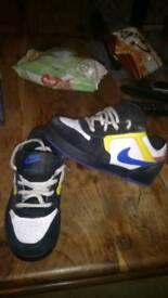Nike trainers infant size 10.5