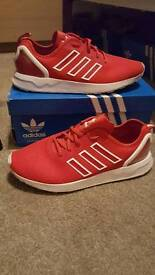 Adidas flux size 8