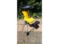 Alco Garden Shredder model H1300S