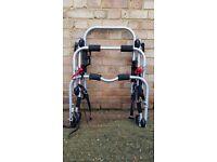 Halfords Bike Rack for 3 bikes