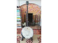 Gretsch 5 String Banjo