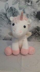 Mummy's Crochet Creations