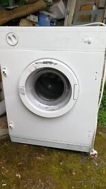 Integrated Howden Lamona tumble dryer for spares and repairs £10