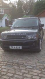 2010 Range Rover Sport - SUPERB CONDITION