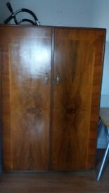 Spacious Wardrobe fro £35