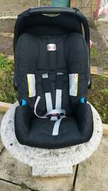 Britax Romer 0-13kg car / pushchair seat