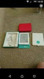 Kobo Mini e reader white 2 gb