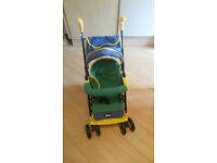 Kids toy buggy by Chicco