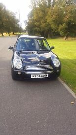 Mini cooper 1.6 2004 ( 2 Previous Owners )