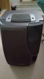 Aiwa surround sound speakers 150 watts