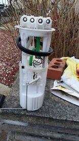 Landrover TD5 fuel pump
