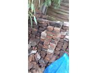 1850s common bricks for sale