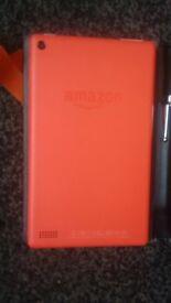 "Amazon tablet 7"" 7th generation"