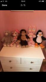 Build a bear collection and accessories