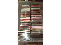 90 cds loads of Bon Jovi £1 each