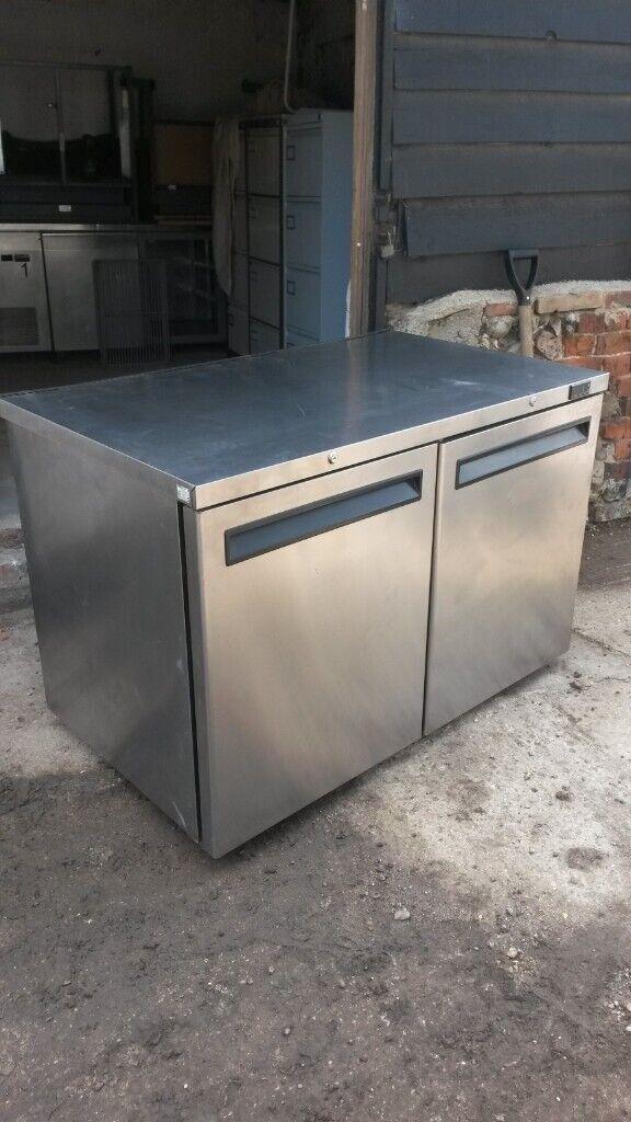 Super Stainless Steel Workbench With Storage In Great Condition In Sudbury Suffolk Gumtree Spiritservingveterans Wood Chair Design Ideas Spiritservingveteransorg
