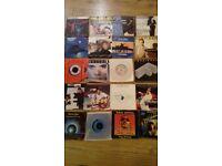 Vinyl records fair condition £5