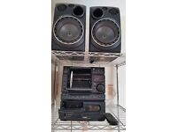 For Sale - Pioneer Music System