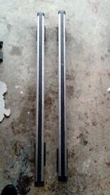 Quick Fit Thule Roof Bars