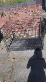 XL DOG CRATE FOR SALE NEED GONE ASAP