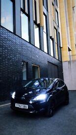 Ford Fiesta, 1.6L TDI (Diesel) *85.6mpg!!!* - 12 Months MOT & Free Road Tax