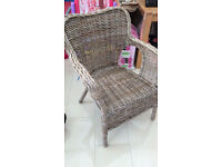 mint condition arm chair