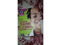 Level 3 Supporting Teaching and Learning in Schools